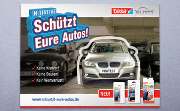 tesa cars (anti scratch)